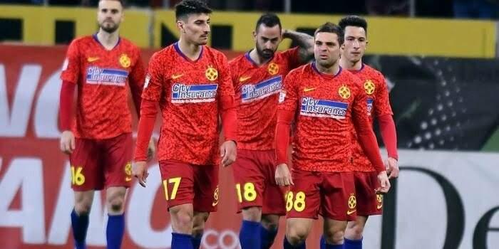 soiledis si filip la FCU Craiova