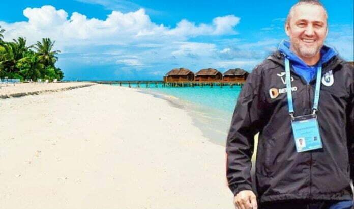 Rotaru Maldive