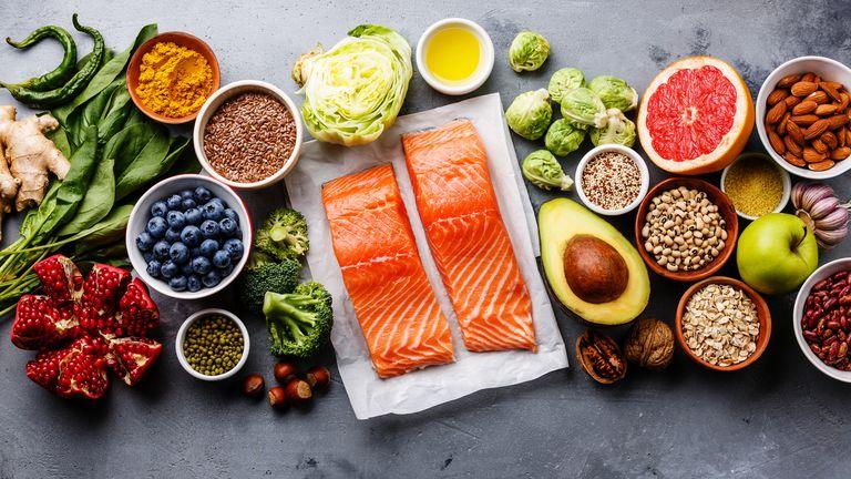 Atenție la alimentație - Efectele benefice ale fructelor și legumelor