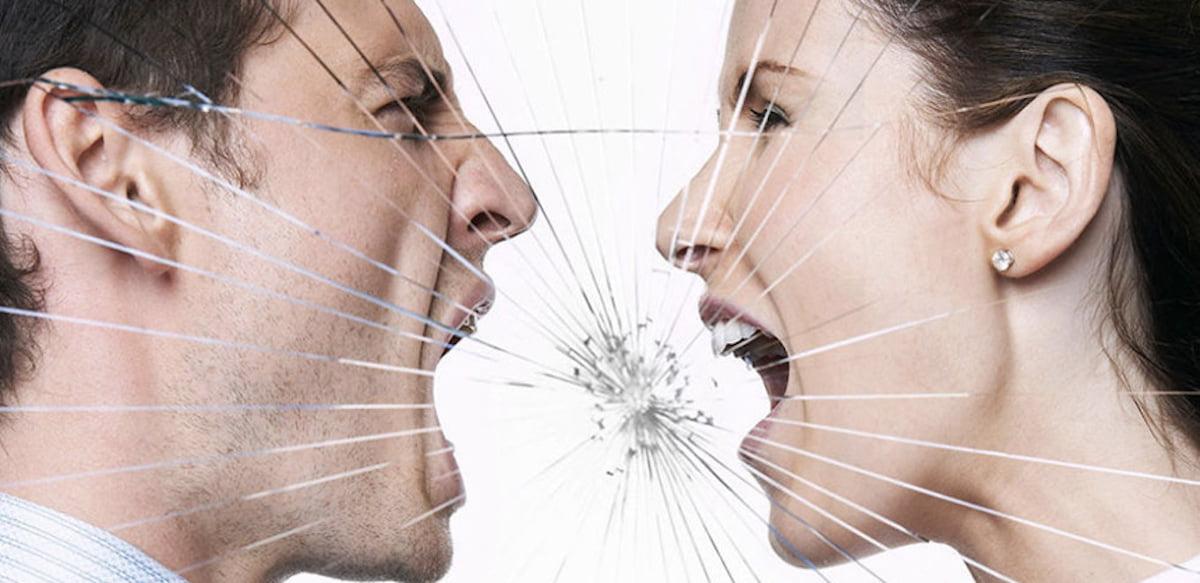 SFAT ÎN RELAȚII: Ce să faci când va certați din orice!