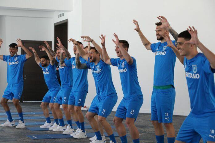 Chindia - Craiova 1-0