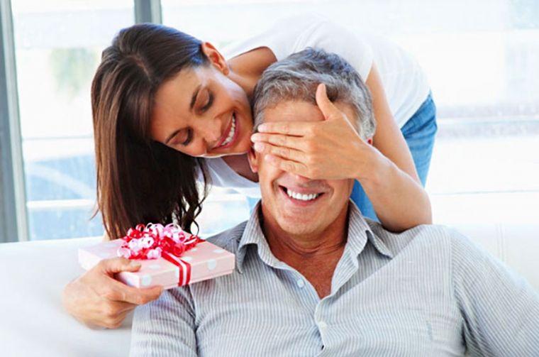 Idei de cadouri pentru barbatii din viața unei femei!