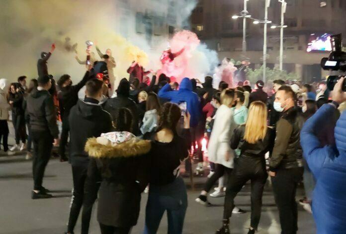 protest Craiova