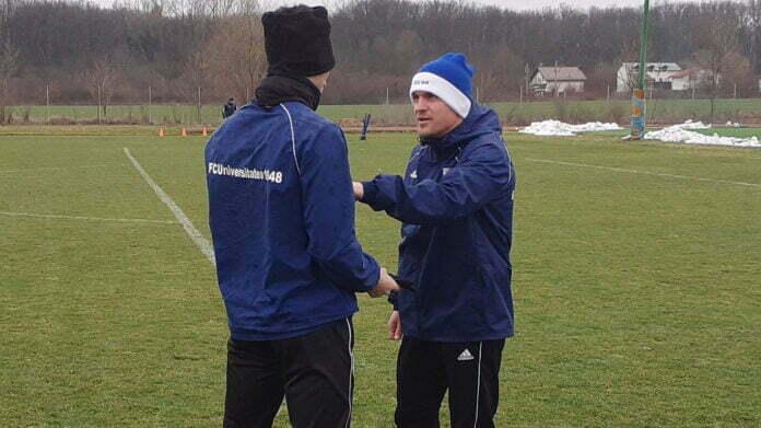 Bourceanu FCU Craiova