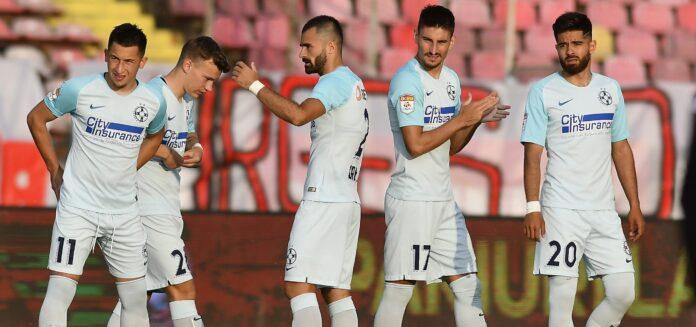 FCSB FCU Craiova