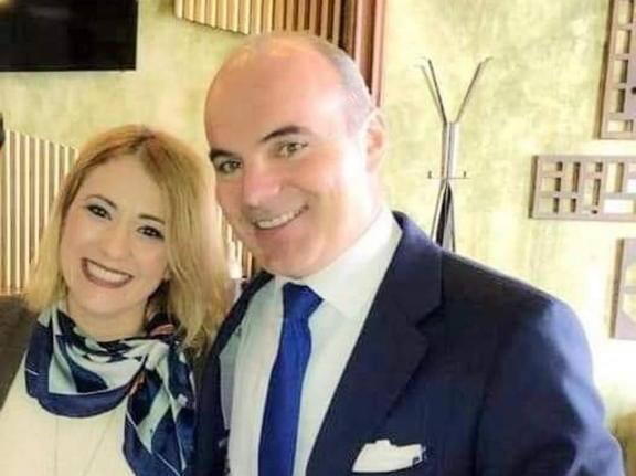 Ramona Saseanu Rares Bogdan