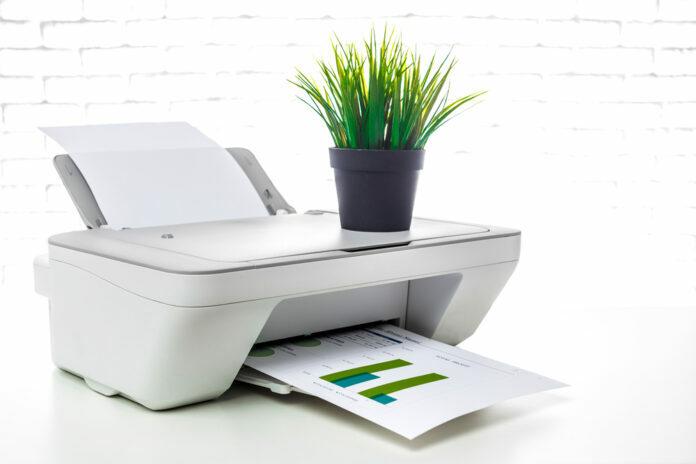 cartuse imprimante HP Canon